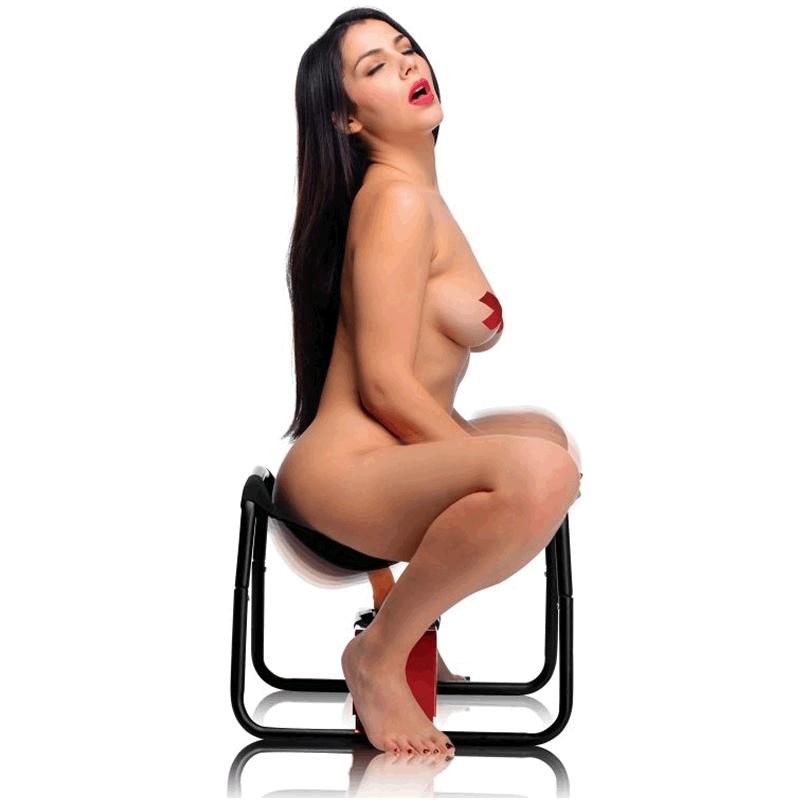 Bangin Bench Extreme Sex Stool